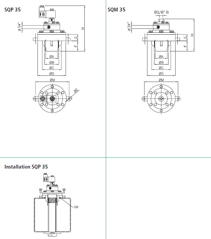 SQ 1 1_2 series drawings